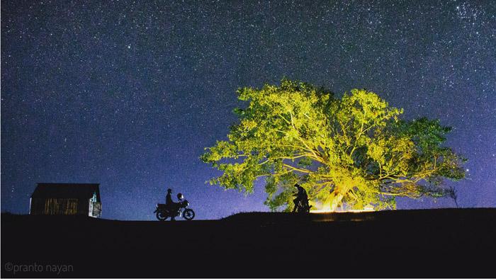 ক্যামেরার চোখে মৌলভীবাজার