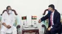 পেঁয়াজে ভারতের ওপর নির্ভরশীলতা কমাতে চায় সরকার