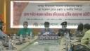 মৌলভীবাজারে শীতকালীন করোনা সংক্রমণ প্রতিরোধে প্রস্তুতিমূলক সভা