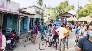 চুয়াডাঙ্গায় ব্যাংক ডাকাতি: আটক ৩