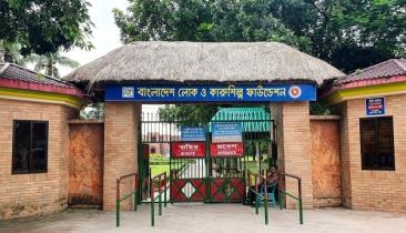 চাকরি দিচ্ছে বাংলাদেশ লোক ও কারুশিল্প ফাউন্ডেশন