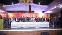 মৌলভীবাজারে ব্যাংক অফিসার্স এসোসিয়েশনের নবগঠিত কমিটির অভিষেক