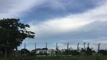 সীমান্তে বিএসএফের কাটাতারের বেড়া স্থাপনের চেষ্টা, বিজিবির বাধা