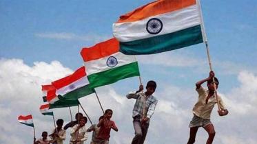 ৭২তম প্রজাতন্ত্র দিবস পালন করছে ভারত