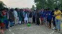 কমলগঞ্জে মিনিবার ফুটবল প্রতিযোগিতার উদ্বোধন