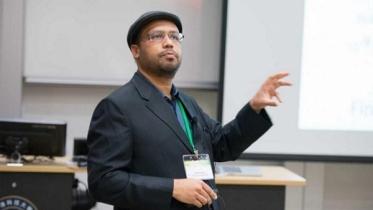যুক্তরাষ্ট্রের 'লরেন্স পুরস্কার' পাচ্ছেন বাংলাদেশি পদার্থবিজ্ঞানী