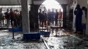 নারায়ণগঞ্জে মসজিদে বিস্ফোরণ: আত্মসমর্পণ করে ২২ আসামির জামিন