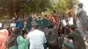 চলবে সাত কলেজের পরীক্ষা, অবরোধ তুলে নিলেন শিক্ষার্থীরা