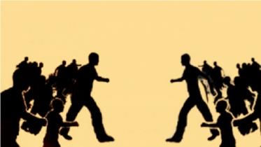 সুনামগঞ্জে আধিপত্য বিস্তার নিয়ে দু'পক্ষের সংঘর্ষ, আহত ৩০
