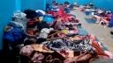 লিবিয়ায় মানবপাচারকারীদের গুলিতে ২৬ বাংলাদেশিকে নিহত