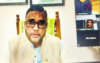 `জলবায়ু পরিবর্তনের অভিঘাত মোকাবিলায় কাজ করছে সরকার'