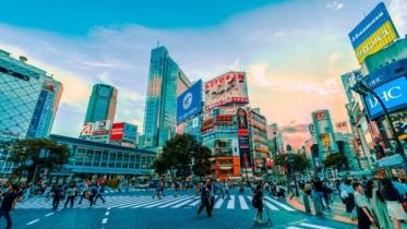 জাপানে সাড়ে ৩ লাখ মানুষের অভিবাসনের সুযোগ