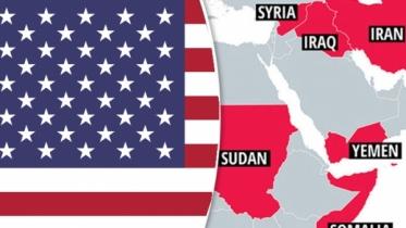 ৭ মুসলিম দেশের ওপর থাকা আমেরিকার নিষেধাজ্ঞা ওঠে যাচ্ছে