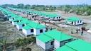 মৌলভীবাজারে ৫৪২ গৃহহীন পরিবারকে ঘর দিলেন প্রধানমন্ত্রী