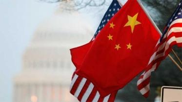 চীনকে গণতন্ত্র এবং স্বাধীনতার জন্য হুমকি বলছে যুক্তরাষ্ট্র