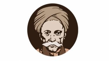 মরমী সাধক হাসন রাজার মৃত্যুবার্ষিকী আজ