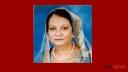সাবেক প্রতিমন্ত্রী ইসমাত আরা সাদেকের প্রথম মৃত্যুবার্ষিকী আজ