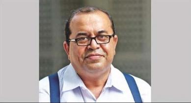 ঢাবি অধ্যাপক জিয়ার বিরুদ্ধে ডিজিটাল আইনে ২ মামলা