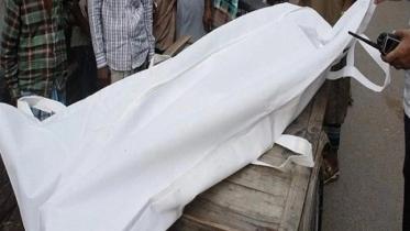 পটুয়াখালীতে সড়ক দুর্ঘটনায় শিশু নিহত