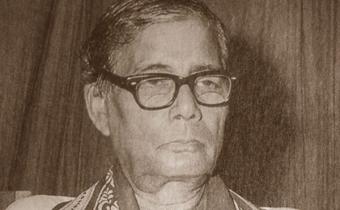 পল্লীকবি জসীমউদ্দিনের `কবর` কবিতা