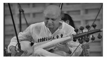 করোনায় মারা গেলেন ওস্তাদ শাহাদাত হোসেন খান