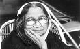 আজ কবি সুফিয়া কামালের জন্মদিন