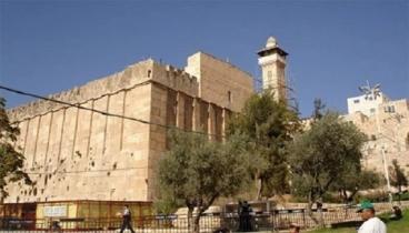 এবার গুরুত্বপূর্ণ ইব্রাহিম (আ.) মসজিদ বন্ধ করে দিলো ইসরায়েল