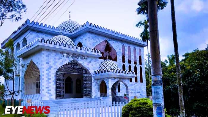 মৌলভীবাজার শহরের ৩৭ মসজিদের ঈদের নামাজের সময়সূচি