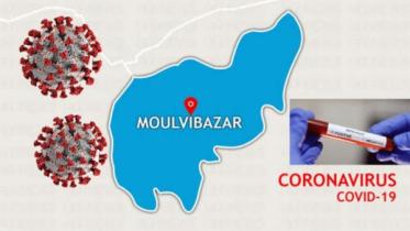 মৌলভীবাজারে আরও ৩৪ জনের করোনা, বেড়েছে সংক্রমণের হার