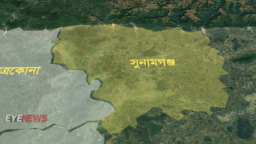 মধ্যনগর নিয়ে সুনামগঞ্জ এখন ১২ উপজেলার জেলা