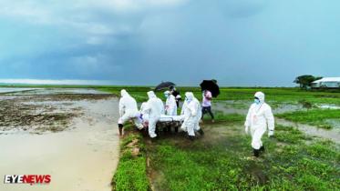 বিশ্বে করোনাভাইরাসে মৃত্যু  ৪১ লাখ ৮২ হাজারের বেশি