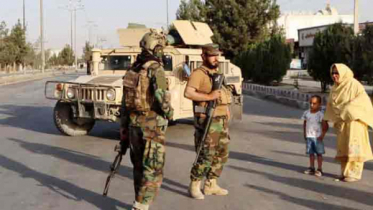 দুই দিনের মধ্যে আফগানিস্তানে নতুন সরকার ঘোষণা