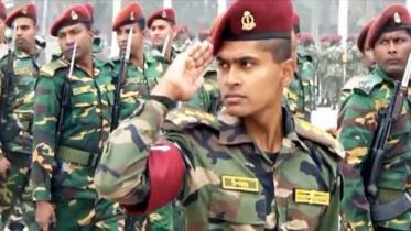 বাংলাদেশ সেনাবাহিনীতে একাধিক কোরে চাকরি সুযোগ