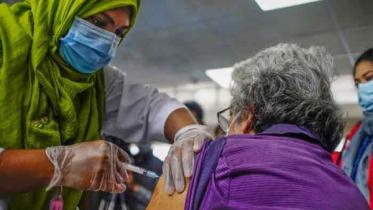 অক্সফোর্ড টিকার দ্বিতীয় ডোজ কাল-পরশু শুরু: স্বাস্থ্যমন্ত্রী