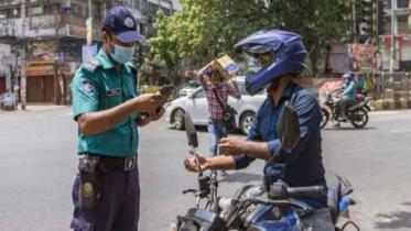 '৫ আগস্টের পর কিছুটা শিথিল হতে পারে বিধিনিষেধ'