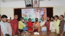 প্রেস কাউন্সিল পদকপ্রাপ্ত নিজামুল হক বিপুলকে রাজনগর প্রেসক্লাবের সংবর্ধনা