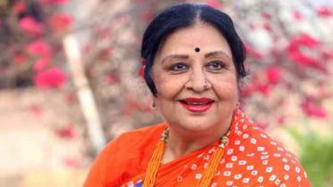 পাকিস্তানে আটকা পড়লেন অভিনেত্রী শবনম