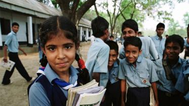 দেড় বছর পর সরব স্কুল-কলেজের আঙিনা