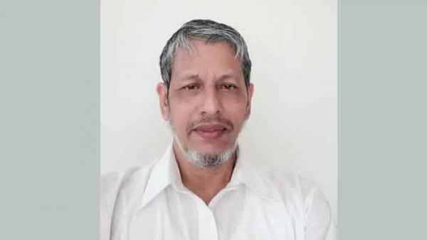 ফরিদ উদ্দিন আহমেদ
