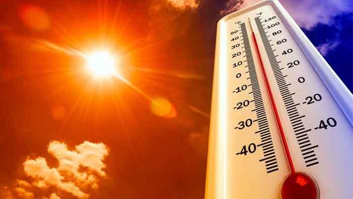 সিলেটে ২০ বছরে মে মাসের সর্বোচ্চ তাপমাত্রা