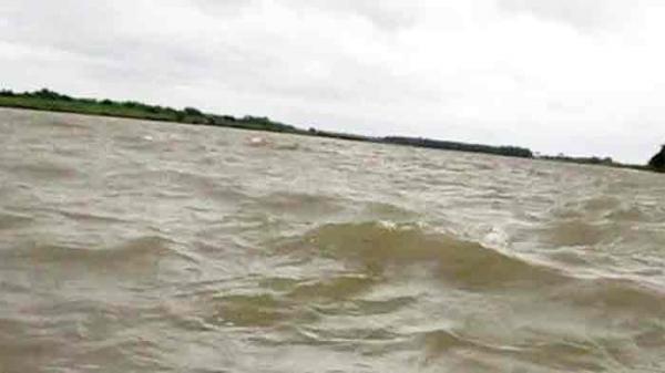 যমুনা নদী। ফাইল ছবি