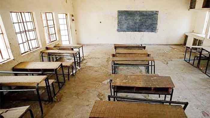 নাইজেরিয়ায় স্কুল থেকে ৮০ শিক্ষার্থী অপহরণ