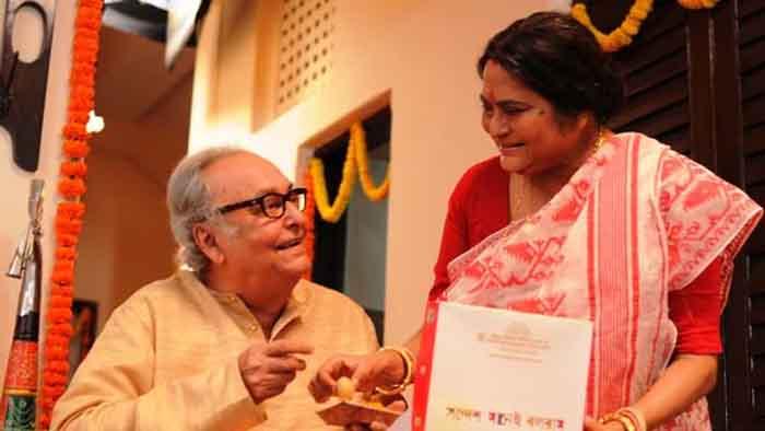 অভিনেত্রী স্বাতীলেখা সেনগুপ্ত মারা গেছেন