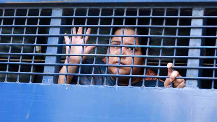 সাংবাদিক রোজিনাকে হেনস্তা, বিচার বিভাগীয় তদন্ত দাবি সিবিসাসের
